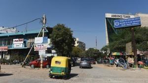 Residents seek encroachment-free Vasant Kunj