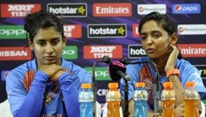 Harmanpreet Kaur wanted to take a break from international cricket after World T20 controversy