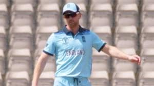 Paul Collingwood in action at the Rose Bowl.(cric.com.au/ Twitter)