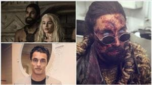 Game of Thrones: Daenerys' Dothraki army chief is actually an actor from Kerala. See pics