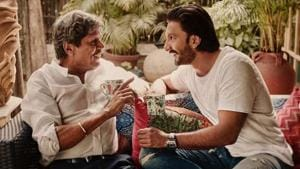 Ranveer Singh on spending 10 days with Kapil Dev: 'I feel more prepared and less anxious'