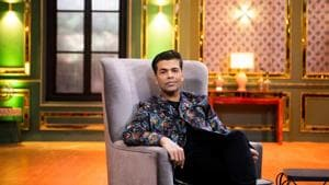 Karan Johar to host new dating show What The Love on Netflix