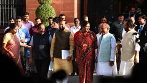 The gender agenda before Parliament