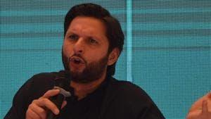 'Do educated people talk like this': Shahid Afridi on Gautam Gambhir's India-Pakistan World Cup match comment