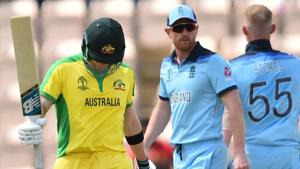 ICC World Cup 2019: After getting booed, Steve Smith slams 102-ball 116 against England