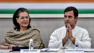 Opinion |The Congress finds itself in a familiar place