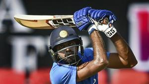 ICC World Cup 2019: Vijay Shankar cleared of fracture, set to be fit for India's WC opener