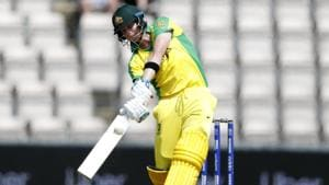 ICC World Cup 2019:Australia's David Warner and Steve Smith booed against England