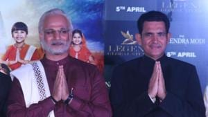 Omung Kumar on his film PM Narendra Modi: He is a hero figure and that is what I have portrayed
