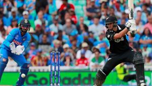 India vs New Zealand, ICC World Cup Warm-up 2019 Highlights: NZ win by six wickets