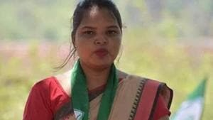 In a first, a 25-year-old engineering graduate from Odisha has become the youngest Member of Parliament to the 17th Lok Sabha.(Amarendra Dhal/Facebook)