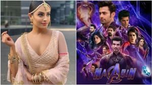 Anita Hassnandani reacts to Colors TV getting trolled for comparing Naagin finale to Avengers Endgame