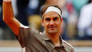 French Open 2019: 'I missed it so much' - Roger Federer ends four-year Paris absence with victory