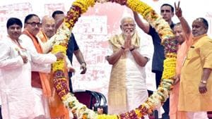 'BJP workers being killed for their ideology in Bengal': PM Modi