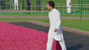 'Don't fall for rumours': Congress on reports of Rahul Gandhi's resignation