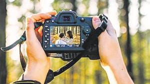 Police said the arrested man, Kamal Kumar Relhan, stole costly digital cameras and laptops and sold them in the grey market.(Getty Images/iStockphoto)