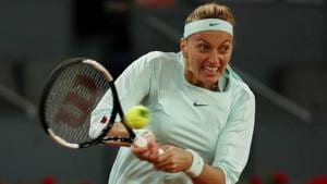 Petra Kvitova withdraws from French Open with arm injury