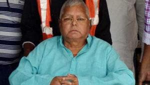 Lalu Yadav's health scare adds to concern over post-election stress