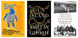 HT Picks:The most interesting books of the week
