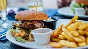 Poor diet linked to cancer, says study