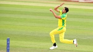 File picture of Mitchell Starc(Action Images via Reuters)