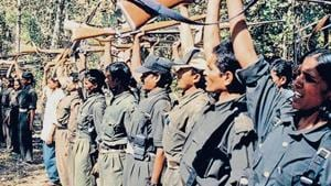 This is the second Maoist attack in the state within a week. On May 28, at least 26 security personnel of central police force and state police were injured after Maoists triggered a series of improvised explosive device blasts in Jharkhand(FilePhoto / Representative Image)