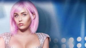 Black Mirror season 5 review: Miley Cyrus plays a damaged popstar in the latest season of Netflix show.