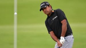Anirban Lahiri qualifies for his third US Open