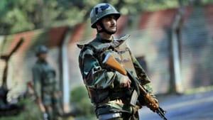 Officials said militants were behind the attack.(PTI FILE/Representative Image)