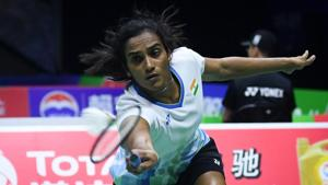 Sindhu, Sameer lose in dismal day for India at Australian Open