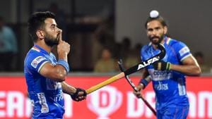 FIH Series Finals: Captain Manpreet Singh's brace hands India 3-1 win over Poland