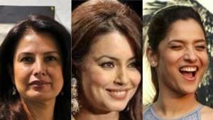 Ankita Lokhande, Ritu Beri and Mahima Choudhary have denied being part of Bigg Boss 13.