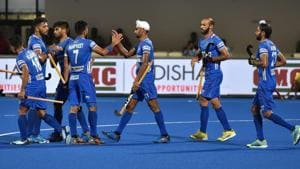 Brittle Indian hockey team seeks mental toughness
