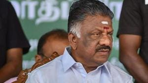 Chief minister Palaniswami denied any factional feud in the AIADMK.(PTI)