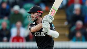 Afghanistan vs New Zealand, ICC World Cup 2019 Live Score at Taunton(Reuters)