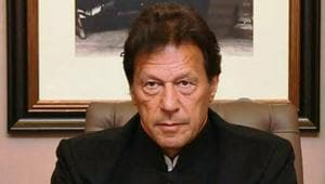 Pakistan Prime Minister Imran Khan on Monday warned of legal action against those who do not declare their undisclosed assets by June 30.(PTI)