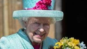 As part of the Queen's Birthday award ceremonies, over 1,000 Australians around the country were honoured with a record 40 per cent of female representations.(REUTERS)