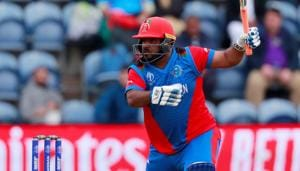 File image of Mohammad Shahzad(Action Images via Reuters)