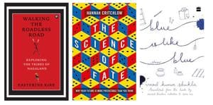 HTPicks:The most interesting books of the week