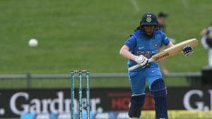 File image of Jemimah Rodrigues(Getty Images)
