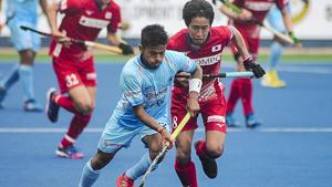 FIH Men's Series Finals: Much-improved Japan in India's path to the final
