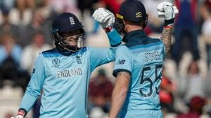 ICCWorld Cup 2019:Joe Root guides England to eight-wicket win over West Indies