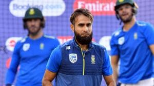 ICC World Cup 2019, South Africa vs Afghanistan Live Streaming: When and Where to Watch Live Telecast on TV and Online