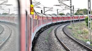 Zones and divisions have been asked to come out with new and innovative ideas to generate non-fare revenue for the railways.(HT Photo)