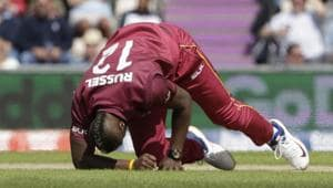 ICC World Cup 2019: Jason Holder has no regrets about gambling on Russell's fitness