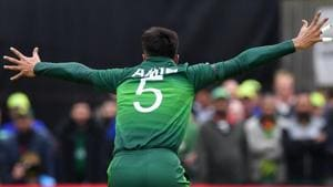 ICC World Cup 2019, India vs Pakistan: Mohammad Amir hits a rich vein