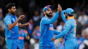 ICC World Cup 2019, India vs Pakistan: Current Indian team will beat Pakistan 7 out of 10 times - Kapil Dev
