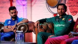 ICC World Cup 2019, India vs Pakistan: Threats recede before crucial Pakistan game