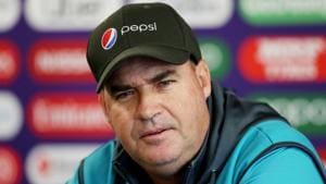 India vs Pakistan, ICCWorld Cup 2019: Pakistan coach Mickey Arthur reveals possible nature of Manchester pitch
