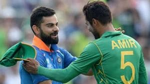 ICC World Cup 2019, India vs Pakistan: Top five player battles –  Virat Kohli and Co face Mohammad Amir challenge